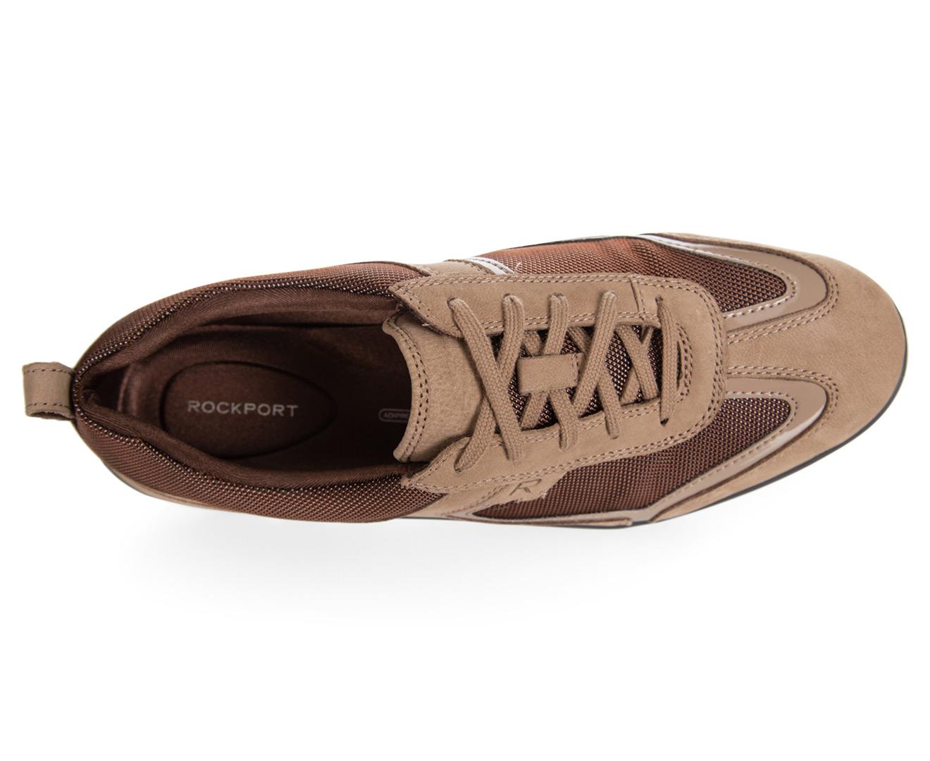 Rockport Womens Sneaker Shoe Model
