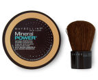 Maybelline Mineral Power Powder Foundation - #920 Nude Chair 2