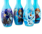 Disney Frozen Bowling Playset 6