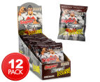 12 x Max's Super Shred Low Carb Cookie 75g - Chocolate 1