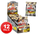 12 x Max's Super Shred Low Carb Cookie 75g - Cookies & Cream 1