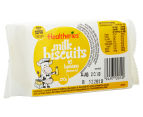 3 x Healtheries Milk Biscuits Banana 210g 2