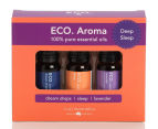 ECO. Aroma Deep Sleep Trio 10mL 1