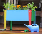 Greenlife 600x300mm Kids' Raised Garden Planter - Multi 5
