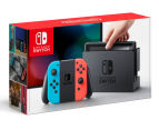 Buy Nintendo Switch Console Neon 2