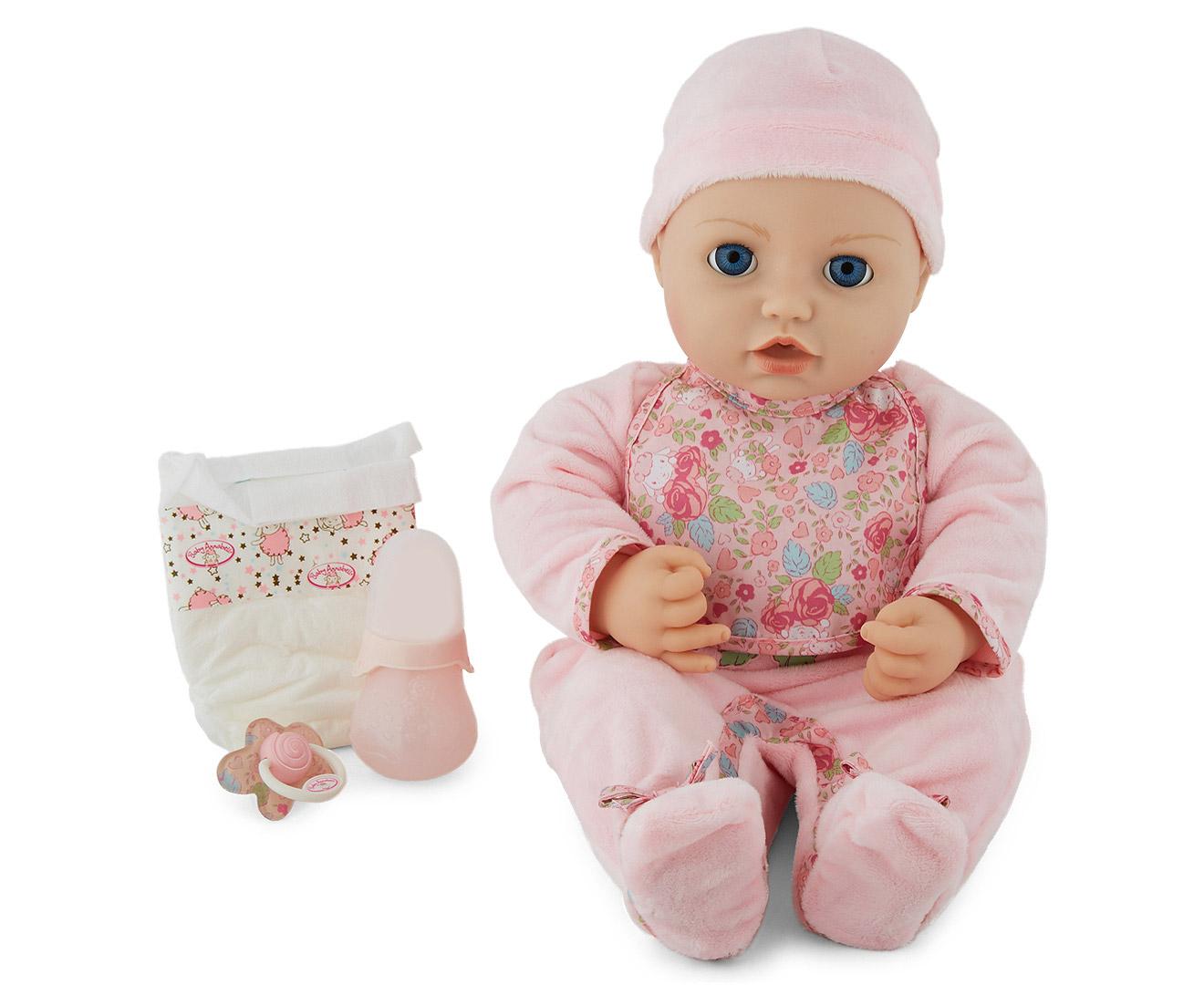 Baby Annabell Doll 4001167794401 Ebay