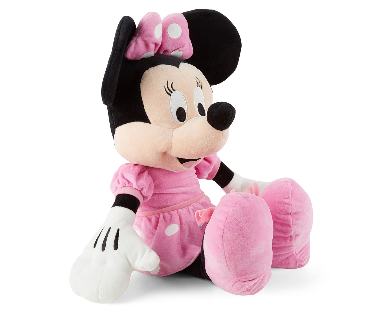 results for minnie mouse soft toy Save minnie mouse soft toy to get e-mail alerts and updates on your eBay Feed. Unfollow minnie mouse soft toy to stop getting updates on your eBay Feed.