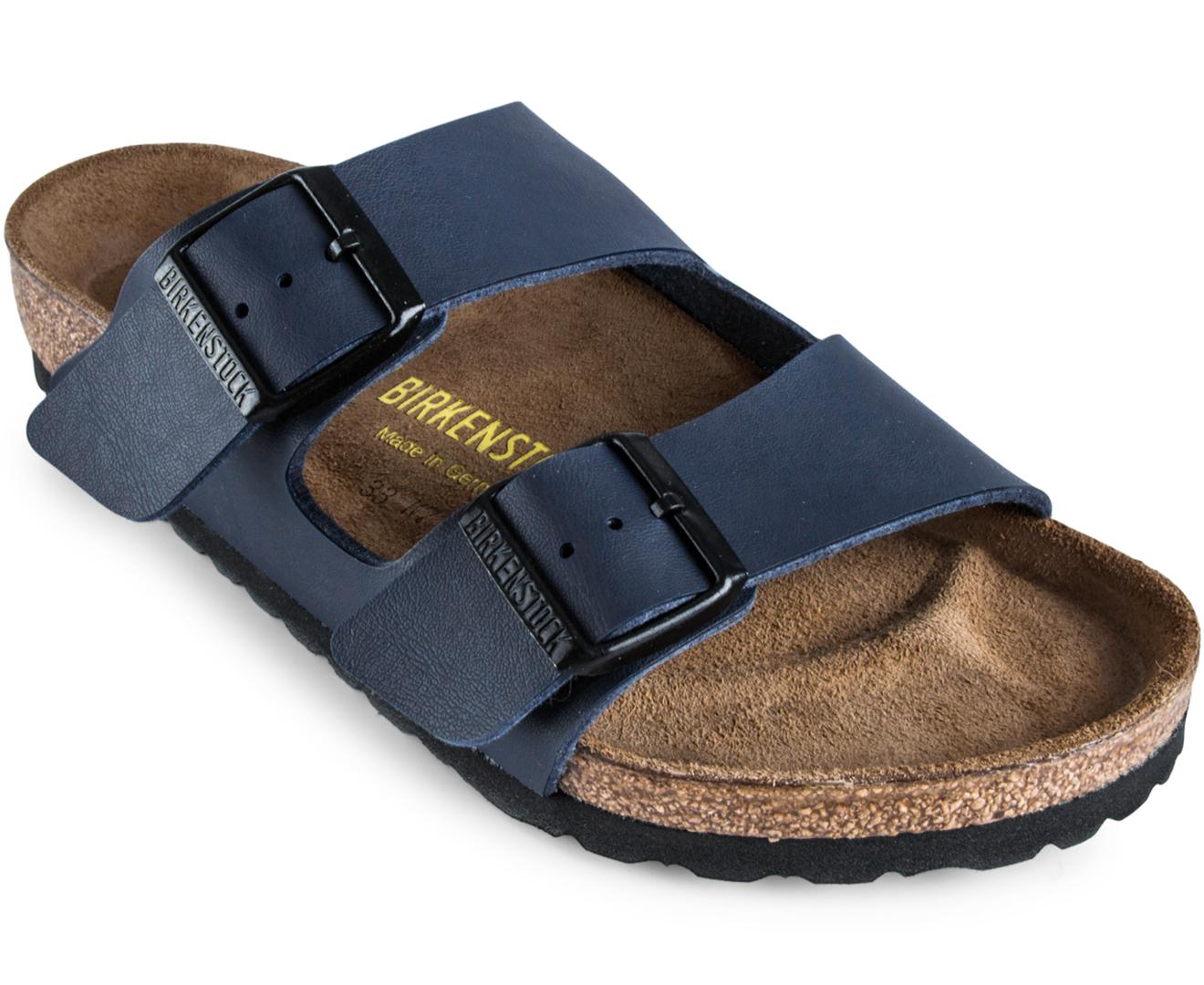 Red Birkenstock Riva Size 9 Non Slip Chef Shoes  c5db3438f
