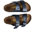Birkenstock Arizona Regular Fit Sandal - Blue 4