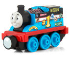 Thomas & Friends Take-n-Play Special Edition Racing Thomas 2