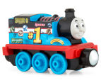 Thomas & Friends Take-n-Play Special Edition Racing Thomas 4