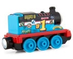Thomas & Friends Take-n-Play Special Edition Racing Thomas 5
