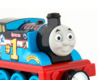 Thomas & Friends Take-n-Play Special Edition Racing Thomas 6
