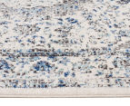 Rug Culture 300x80cm Marrakesh Runner - Bone White 2