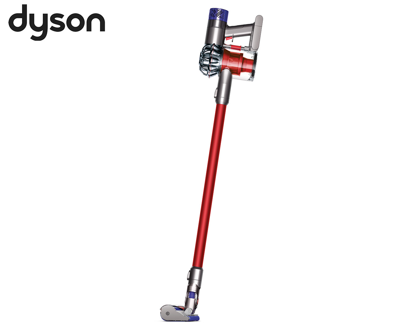 Dyson v6 absolute deals