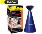 Pet One Catcha Laser Chase Cat Toy - Blue 1