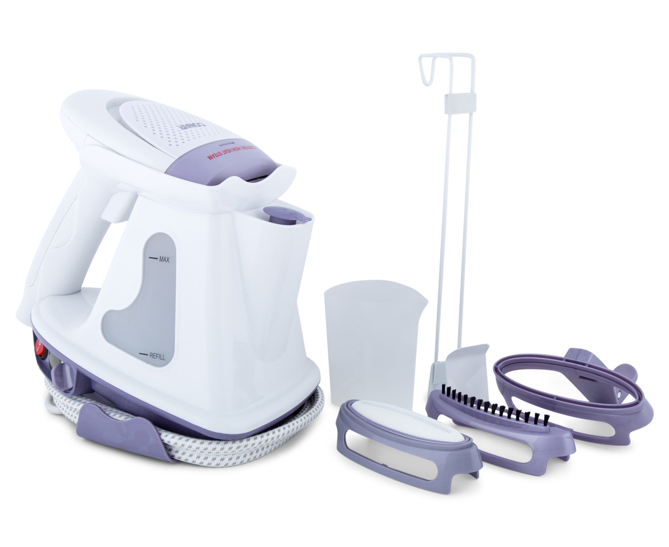 Remarkable Conair Extreme Steam Portable Tabletop Fabric Steamer Home Interior And Landscaping Analalmasignezvosmurscom