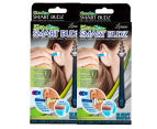 2 x Smart Budz Earwax Remover & Ear Cleaner - 16 Soft Tips 1