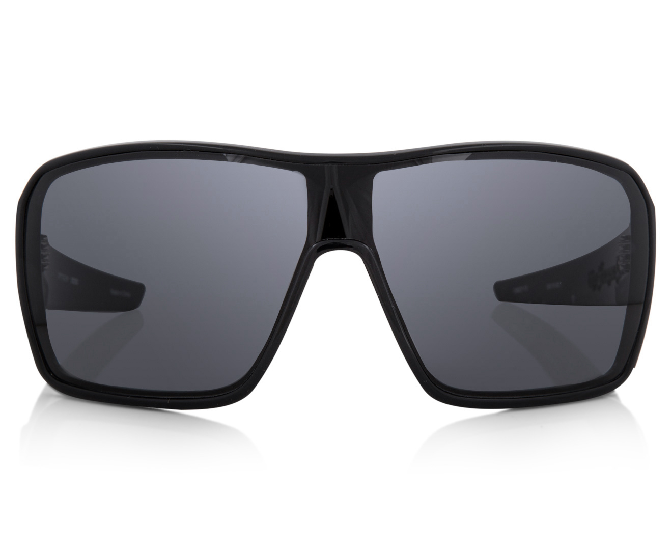 b6dc57b619 Fox Men s The Super Duncan Sunglasses - Polished Black Grey