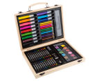 Scribbles Stationery 67-Piece Junior Art Set 2