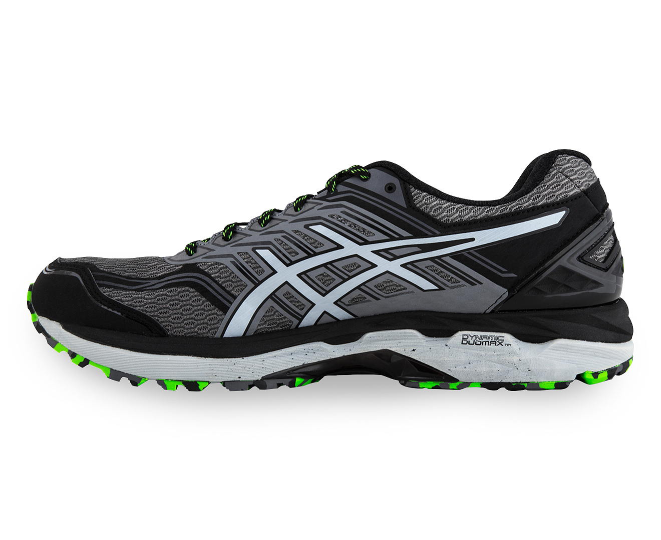 Asics Gt  Structured Cushioning Running Shoes
