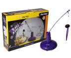Pet One Ball Flurry Electronic Cat Toy 2