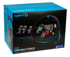 Logitech G29 Driving Force Racing Wheel For PS3 & PS4 - Black 6
