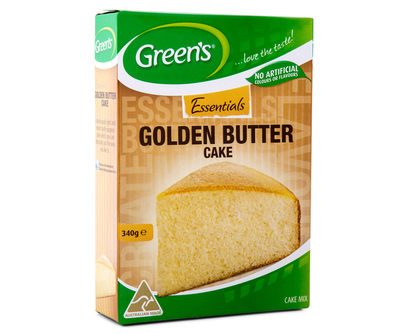 Greens Multi Purpose Cake Mix