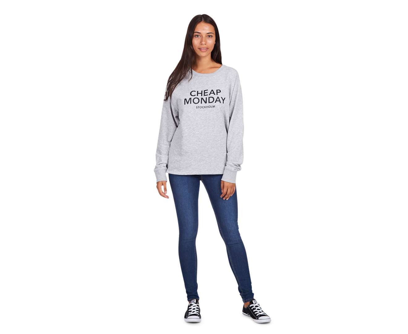 Shop designer items by Cheap Monday online. Choose the perfect piece for you: easy, quick returns and secure payment! Started in as a line of inexpensive – but very stylish – jeans, Swedish brand Cheap Monday quickly gained a cult following.