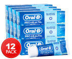12 x Oral-B Pro-Health Toothpaste Fresh Mint 100g 1