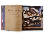 AWW Indulgent Cakes Hardcover Cookbook 4