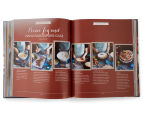 AWW Indulgent Cakes Hardcover Cookbook 6
