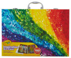 Crayola Inspiration Art Case  6
