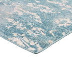 Rug Culture 400x300cm Kara Rug - Blue 2