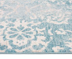 Rug Culture 400x300cm Kara Rug - Blue 3