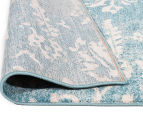 Rug Culture 330x240cm Kara Rug - Blue 4