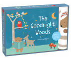 The Goodnight Woods Book & Decal Set 1
