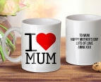 Personalised Mum's Mug 2