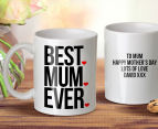 Personalised Mum's Mug 3