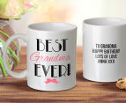 Personalised Mum's Mug 4