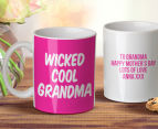 Personalised Mum's Mug 5