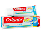 4 x Colgate Total Proof Toothpaste 100g 2