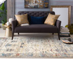 Belle Exquisite 230x160cm Medium Rug - Sand 2