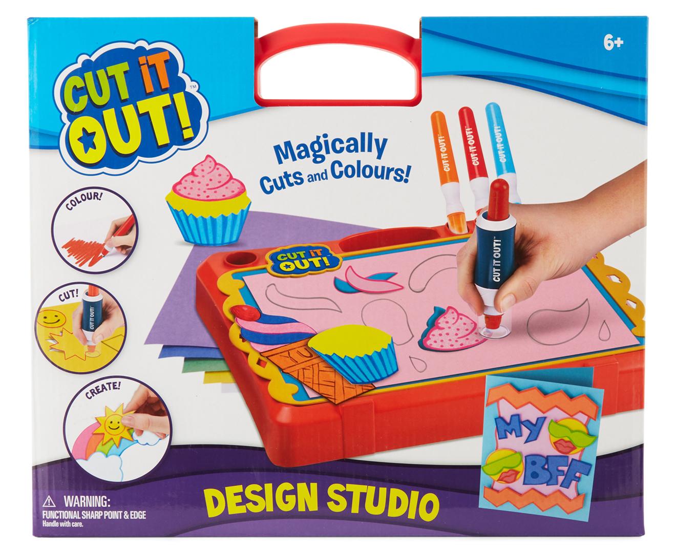 Cut It Out Design Studio Catch Com Au