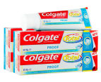 4 x Colgate Total Proof Toothpaste 100g 1