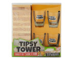 Tipsy Tower Drinking Game 1