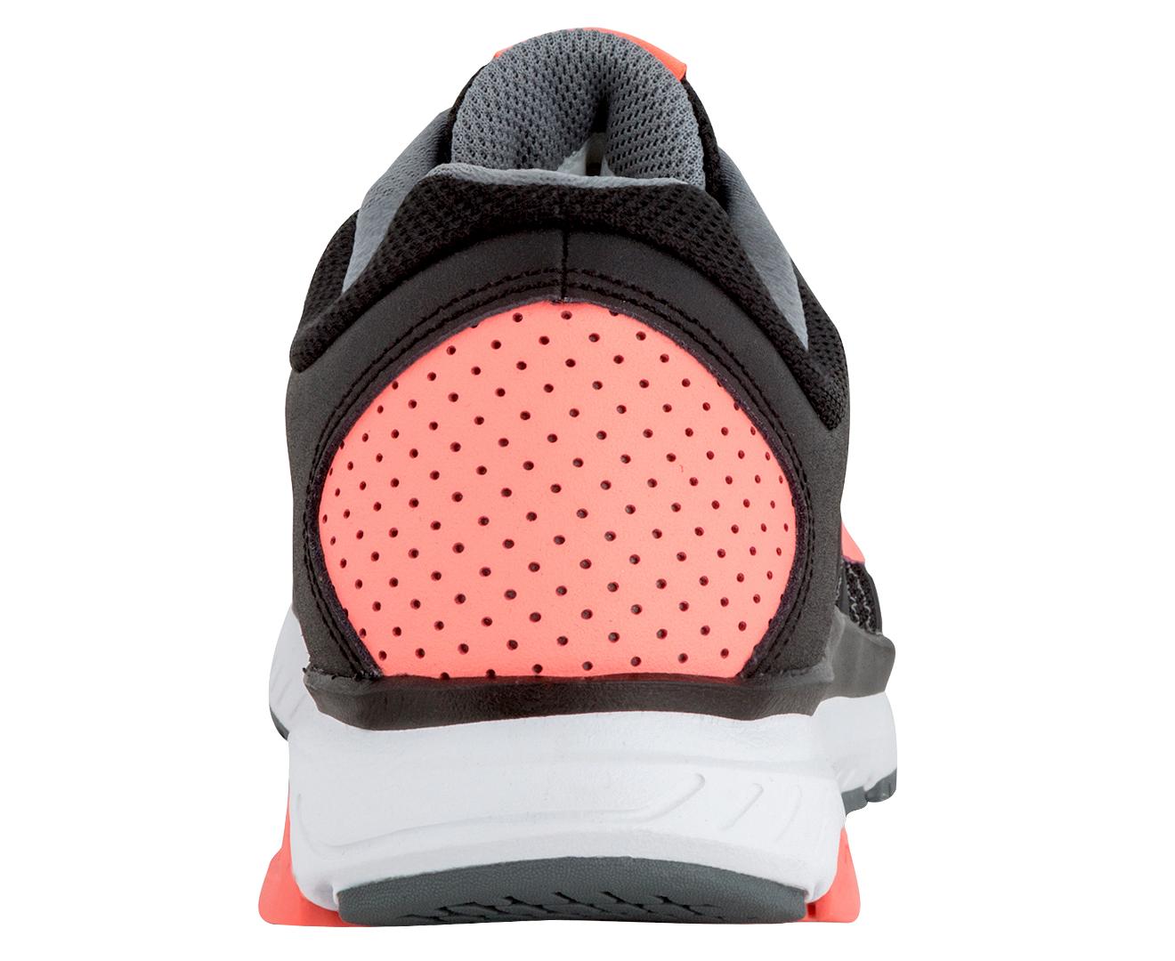Nike Women's WMNS Dart 12 MSL BlackLava Glow Cool Grey