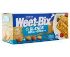 2 x Sanitarium Weet-Bix Blends Multi-Grain 575g 2