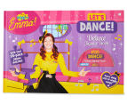 The Wiggles Emma Let's Dance Deluxe Jigsaw Book 1