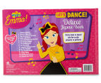 The Wiggles Emma Let's Dance Deluxe Jigsaw Book 2